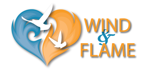 Wind & Flame Ignited by Truth Blog