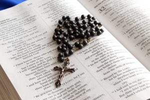 pray decades