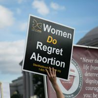 abortion regret