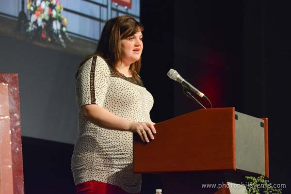 Abby Johnson Ignited by Truth Feb 25, 2017