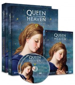 Queen of Heaven DVD Set