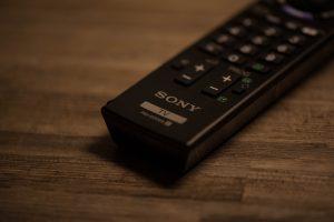 TV controller