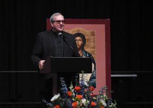 Fr. Robert Spitzer