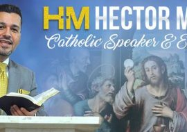 Giveaway: Win 2 Tickets to See Hector Molina Oct 22
