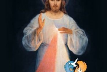 Our Last Hope: Divine Mercy