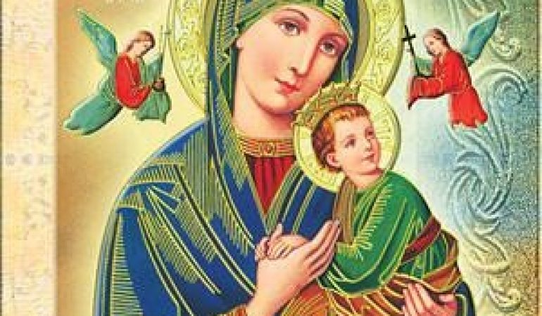 IBT & Our Lady of Perpetual Help