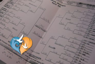 Religious Bracketology: My Journey to Catholicism