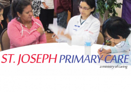 A New Kind of Health Care: St. Joseph's Primary Care