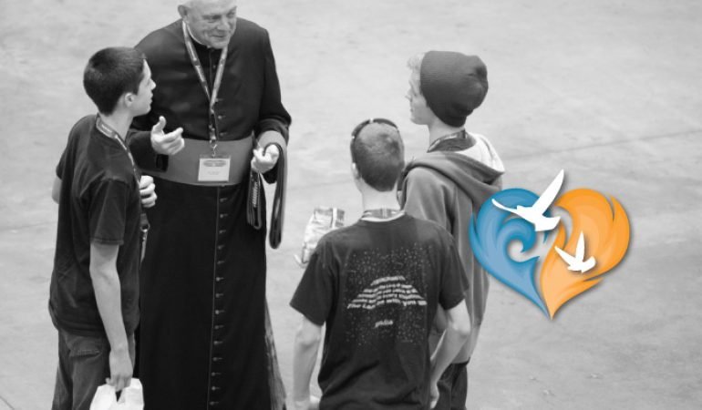 What Will You Be? Discerning Your Vocation