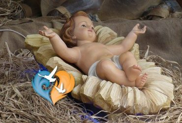 On Advent: the Gift of God Coming into the World
